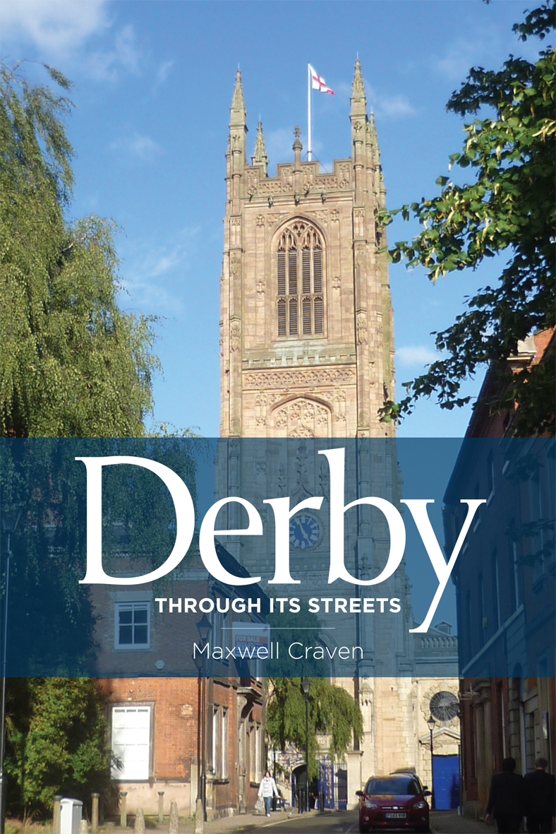 Derby Through Its Streets